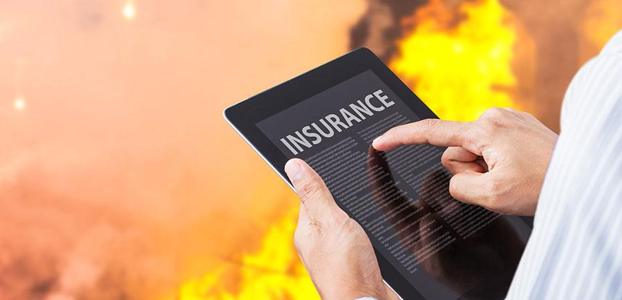 fire insurance malaysia